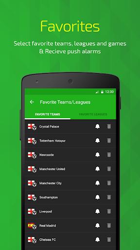 玩運動App|JScore - Livescore免費|APP試玩