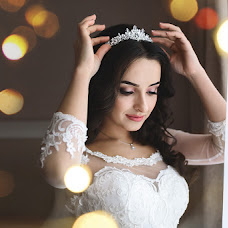 Wedding photographer Renat Martov (RenatMartov). Photo of 09.03.2018