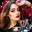 MakeUp Camera Selfie Beauty icon
