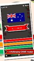 Screenshot of Mr Quiz: What Flag Is It?