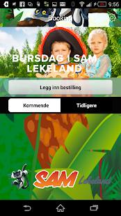 Tải Game SAM Lekeland