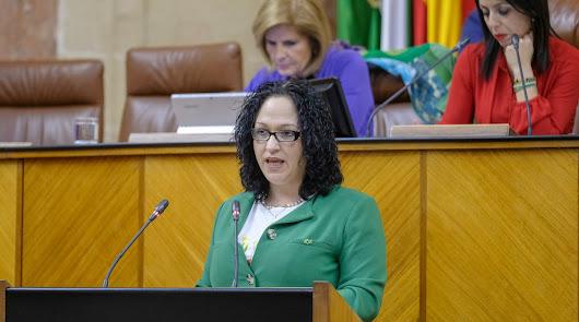 Vox pierde al año 92.000 euros por la expulsión de Luz Belinda Rodríguez