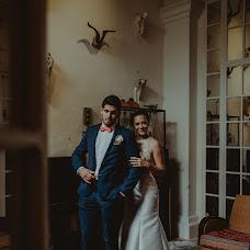 Wedding photographer Alberto Rodríguez (AlbertoRodriguez). Photo of 18.05.2018