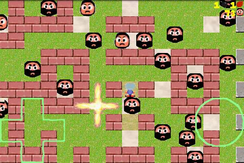 BOMBER BAD 1.0 de.gamequotes.net 2