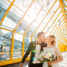 Wedding photographer Karina Malceva (Malceva). Photo of 03.12.2018