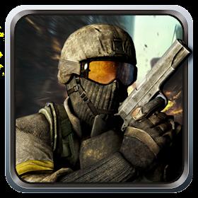 Война - Стрельба игры 3D