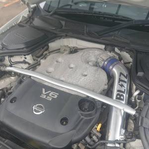 フェアレディZ Z33 AT 通勤快適仕様のカスタム事例画像 WorksGarai さんの2019年08月24日01:09の投稿