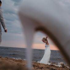 Wedding photographer Aleksandr Pu (AlexanderPuziy). Photo of 21.01.2016