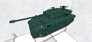 Pz.78 アドルフA2戦車