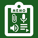 Speak Memo And Audio Text - Can text to speech. icon