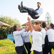 Wedding photographer Claudio Lorai meli (labor). Photo of 12.12.2016