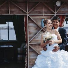 Wedding photographer Darya Garnik (dariazu). Photo of 19.04.2014
