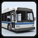 City Bus Driver icon