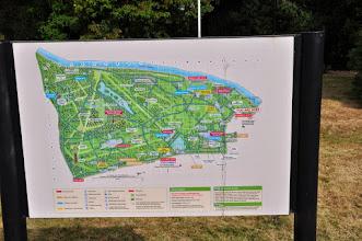 Photo: Plan van Kew - Royal Botanical Gardens