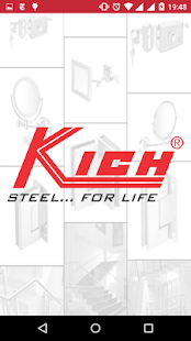 Kich Architectural Products- screenshot thumbnail