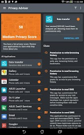 Mobile Security & Antivirus Screenshot 20