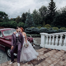 Wedding photographer Matvey Cherakshev (Matvei). Photo of 29.08.2017