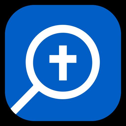 聖經 書籍 App LOGO-APP開箱王