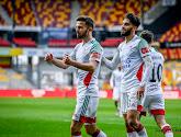 "Siebe Schrijvers speelt halve thuismatch tegen Cercle Brugge: ""Herinner die 3-0 nog goed"""