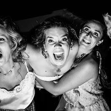 Fotógrafo de bodas Gonzalo Anon (gonzaloanon). Foto del 10.09.2018