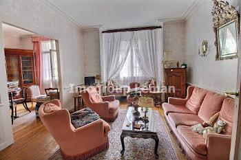 Appartement 4 pièces 103,46 m2