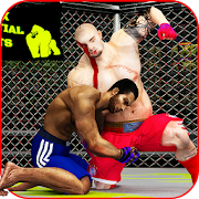 Game World MMA Fighting Champions: Kick Boxing PRO 2018 APK for Kindle