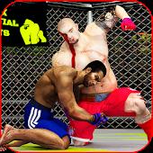 Unduh Dunia MMA Melawan Champions Gratis