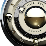 Dynasty Watch Face Icon