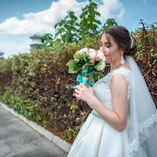 Wedding photographer Nina Aleksandr (NinaAlexPhoto). Photo of 04.11.2017