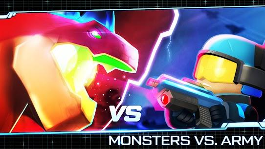 Monster Blasters 9