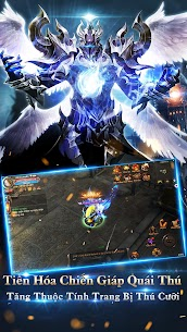 MU Origin – VN Mod Apk Download For Android and Iphone 3