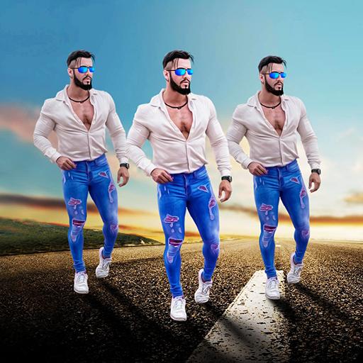 Echo Mirror - Background Image Changer – Remove BG