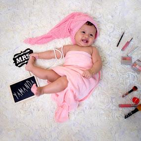 Instagram @tawatiwikids by Dedi Triyanto  - Babies & Children Babies