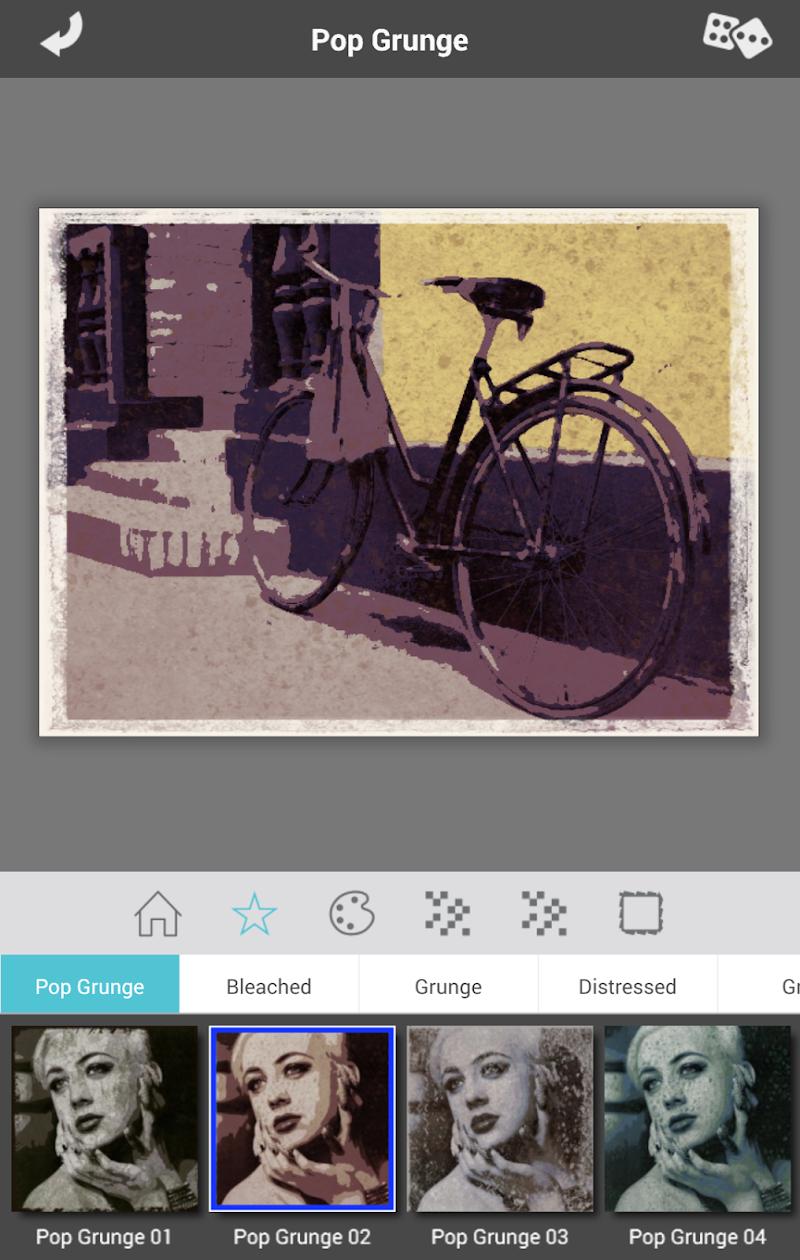 Grungetastic Screenshot 0