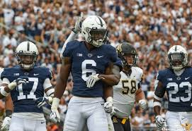 Cam Brown An Intriguing NFL Prospect With Plenty Of Untapped Potential |  Onward State