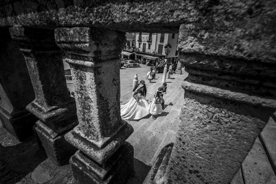 Wedding photographer Agustin Regidor (agustinregidor). Photo of 19.05.2017