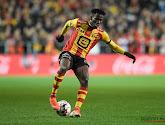 Bij KV Mechelen wordt er gevreesd voor de ernst van de blessure