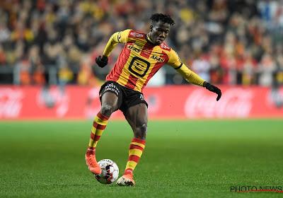 Ook Belgische topclub had een oogje op dure vogel Kaboré