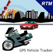 GPS Vehicle Tracker RTM