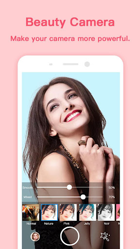 Selfie Camera - Beauty Camera & Photo Editor 1.4.2 screenshots 1