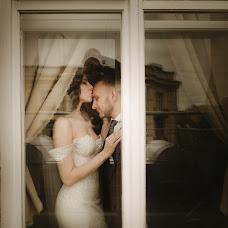 Wedding photographer Arina Miloserdova (MiloserdovaArin). Photo of 20.10.2017