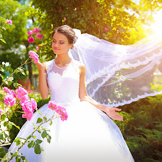 Wedding photographer Natalya Nikitenko (milagro). Photo of 25.06.2015
