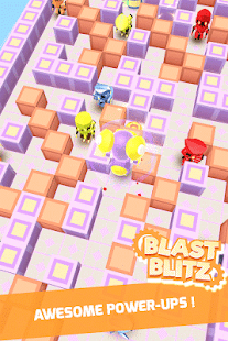 Blast Blitz- screenshot thumbnail