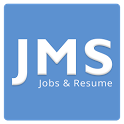JMS Jobs and Resume icon
