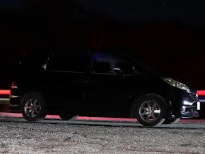ステップワゴン RG3 RG3のカスタム事例画像 のろま勇者トロ(ブラックカピバラ)さんの2018年10月21日08:59の投稿