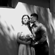 Wedding photographer Yuliya Pankova (Pankovajuli). Photo of 06.05.2017