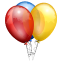 Birthday Widget icon