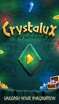 Crystalux. New Discovery