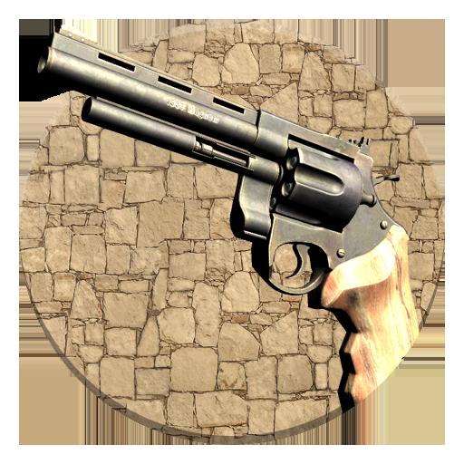 娛樂必備App Revolver LOGO-綠色工廠好玩App