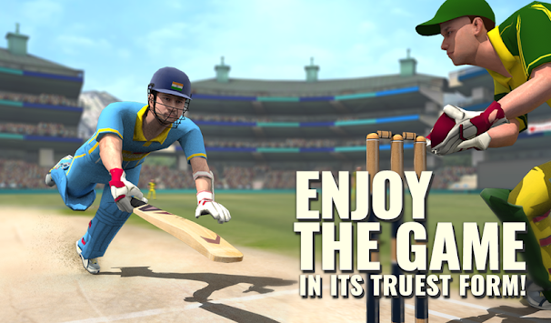 Sachin Saga Cricket Champions APK screenshot thumbnail 14